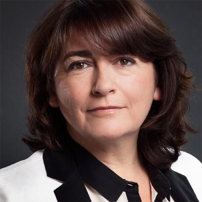 Anne Vivien